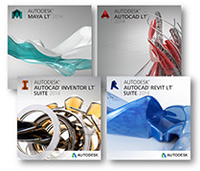 Autodesk-LT-Products