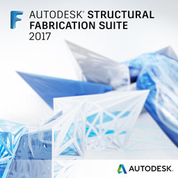 structural fabrication suite 2017 badge 256px