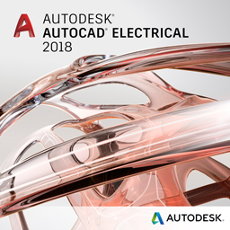 autocad electrical 2018 badge