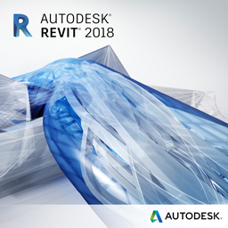 revit 2018 badge 256px
