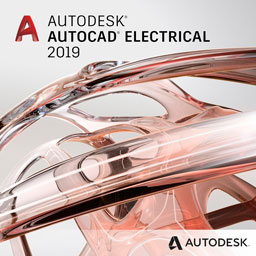 autocad electrical 2019 badge
