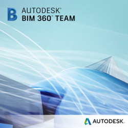 BIM 360 Team product badge