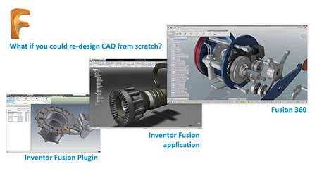 Fusion 360 What if