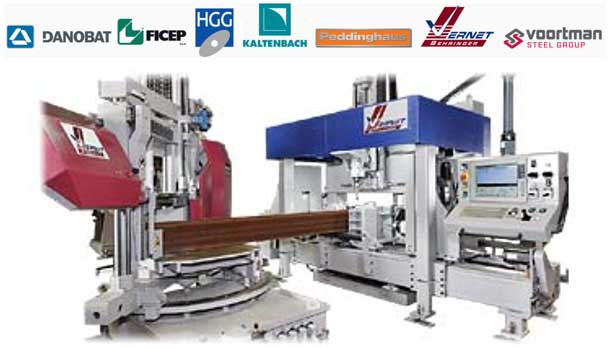 industry 4 steel fabrication cnc management system
