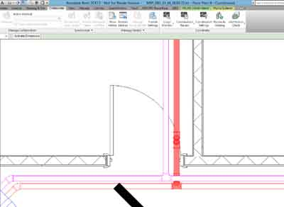 revit clash detection autodesk