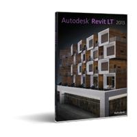 Autodesk Release AutoCAD Revit LT Suite Software