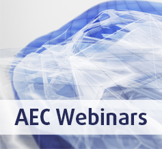 Architectural, Engineering and Construction Webinars at Graitec