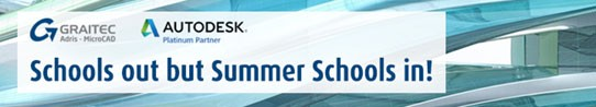 Join us at a Summer School and Save 50% on Training Costs