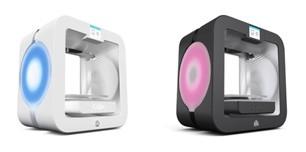 Free Cube3 3D Printer!