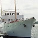 Superyacht Shemara