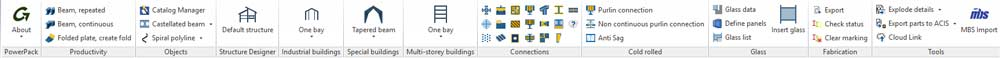 PPAS Ribbon