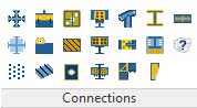 PPAS Ribbon Connections