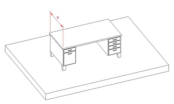 Adding isometric dimensions in Revit image 2