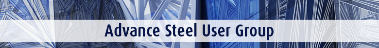 Advance Steel User Group
