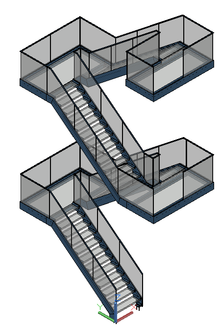 Advance Steel 2016 User Day Architectural Stairs Masterclass