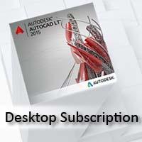 Autodesk Announces AutoCAD LT On Desktop Subscription