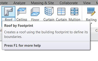 Managing Revit Tooltips and Keytips Ribbon Tooltip