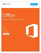 Office Home and Business 2016 Image