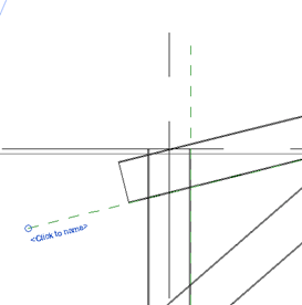 Revit reference planes