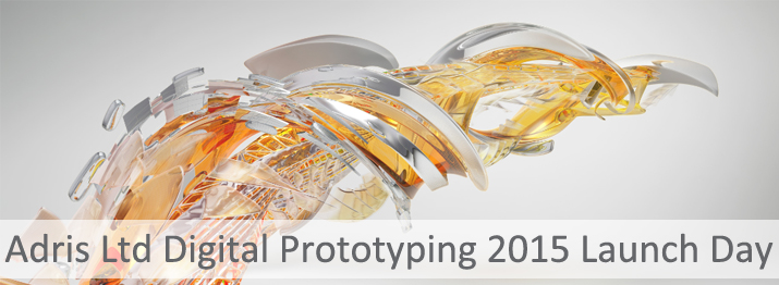Digital Prototyping Banner
