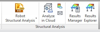 revit cloud structural analysis 2