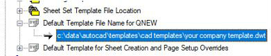 autocad new button 1