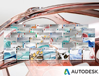 Autodesk-CAD-Software