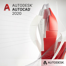 autocad 2020 badge 256px opt