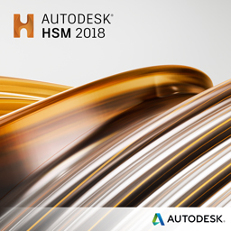 Autodesk hsm 2018 badge
