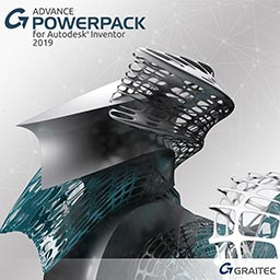 Powerpack for Inventor 256