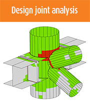 design joint analysis 180