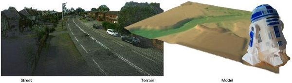 Point Clouds In An Infrastructure Project Part One 1 1