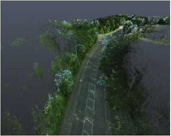 Point Clouds In An Infrastructure Project Part One 8