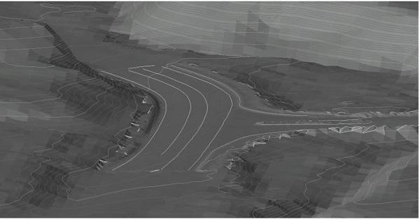 Point Clouds In An Infrastructure Project Part Three 7