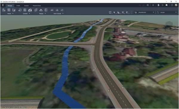 Point Clouds In An Infrastructure Project Part Two 2