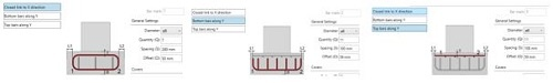 Reinforcing A Concrete Footing In Revit Using Graitec BIM Designers 6