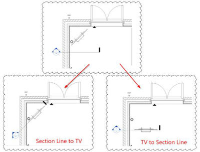 Revit Section Line 1