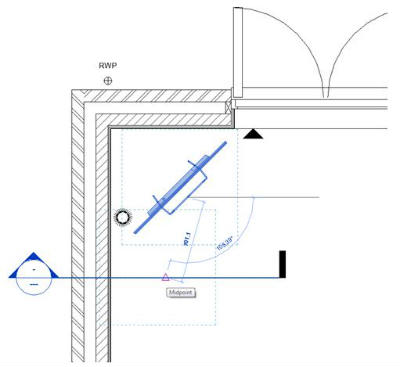 Revit Section Line 2