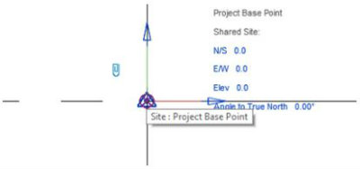 Revit Shared Reference Point Add In 8