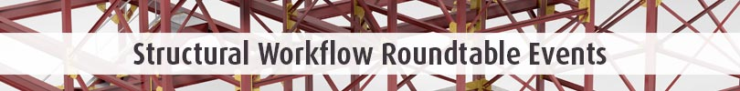 Structural Workflow Roundtable Events Banner For Web