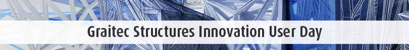 Structures Innovation User Day Web Banner