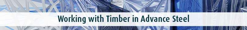 Timber Advance Steel