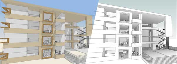 formit 360 revit iteration workflows bim
