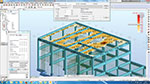 robot advanced training RC structure 3D screenshot