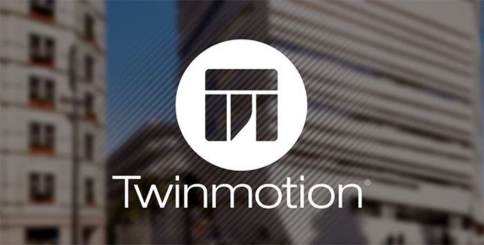 Twin Motion video