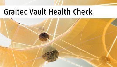 Graitec-Vault-Health-Check
