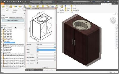 Furniture-Design-Software-for-Inventor