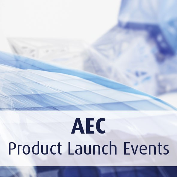 Autodesk AEC Product Launch Events