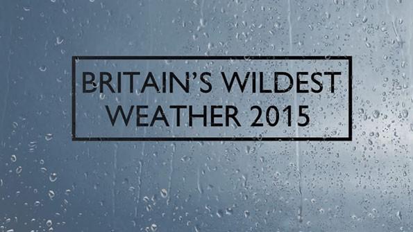 Britain's Wildest Weather