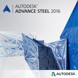 Autodesk Release First Advance Steel 2016 Hotfix